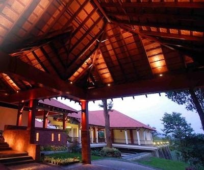 The Windflower Resorts & Spa,Wayanad